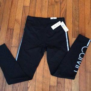 NWT CALVIN KLEIN Performance  athletic leggings